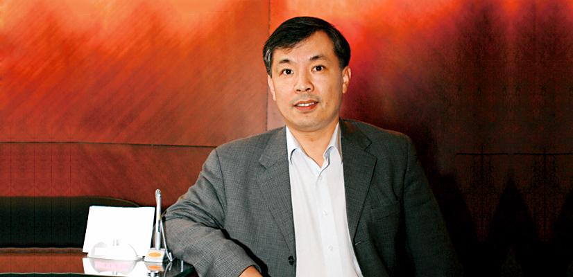 汉能陈宏:在TO B赛道,35岁中年危机根本不存在