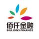 佰仟金融-天客云的合作品牌
