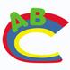 ABC英语-声希科技的合作品牌