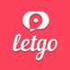 Letgo-DataVisor维择科技的合作品牌