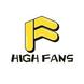 High Fans-易创互联的合作品牌