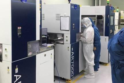 打破半导体晶圆划切设备的国外垄断,「京创先进」完成数千万元A轮融资