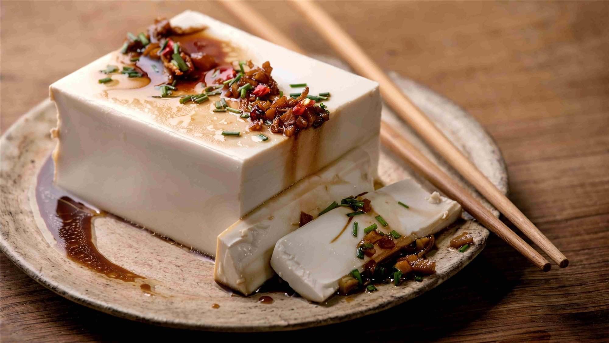 吃一顿豆腐600元还得排队,廉价食品如何卖出价值感?