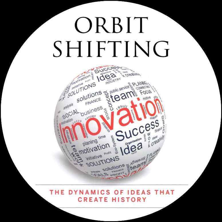 移轨创造历史,创新改变世界