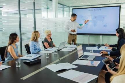 利用NLP技术提升会议效率,「Notta meeting」想提供会议全流程的SaaS产品