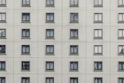 从写字楼租金看城市排名:北京第一档,沪穗深第二档,杭宁渝第三档