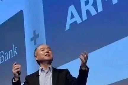软银要卖ARM回血,但NVIDIA接盘或许不太可能