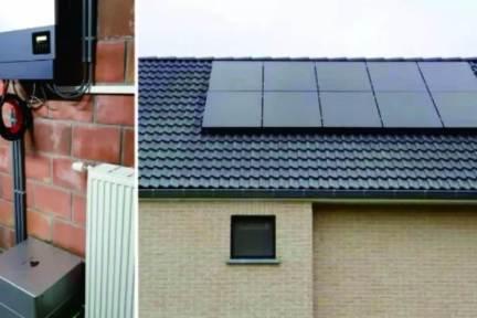 """""""新能源+储能"""",从锂电池开始,特隆美想将储能系统做到极致"""