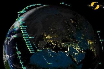 马斯克星链正式上线:装个UFO ,来测星链互联网下载速度
