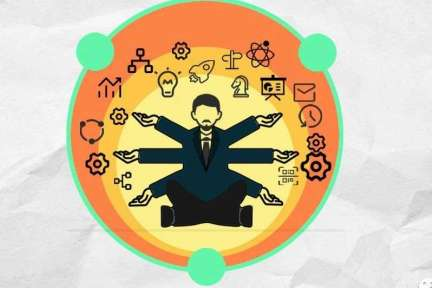 房晟陶:公司从团伙到组织的第一步飞跃是什么?丨未来组织