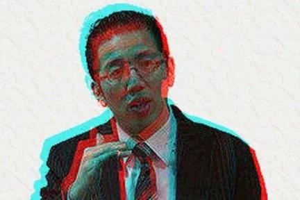 八心八箭劳诗丹顿,中国第一代卖货教父是如何收割智商税的?