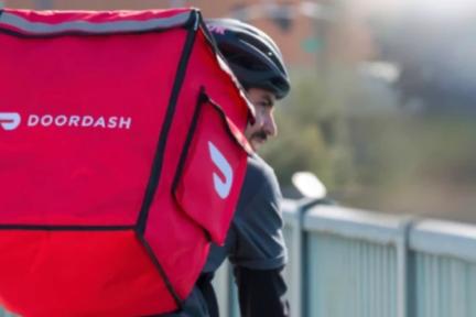 美外卖公司DoorDash拟在四季度IPO,三名华人大学生创办