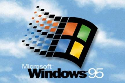 Windows95二十五岁了,但它的趣闻你未必知道