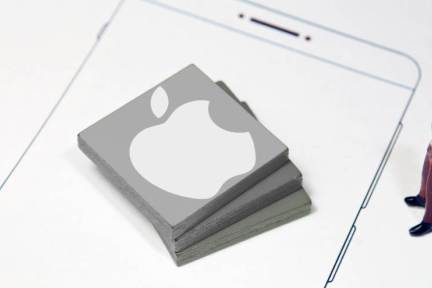 最前线   苹果将自研搜索引擎,Google或从队友变对手