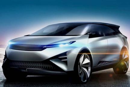 恒大汽车预计再投117亿元造车,2021年下半年量产