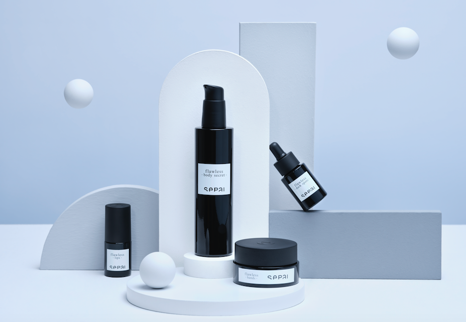 个性化护肤兴起,西班牙品牌「sepai」想为个体提供有效的护肤解决方案