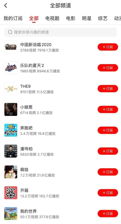 起底B站、随刻、西瓜视频,中国YouTube会出现吗?