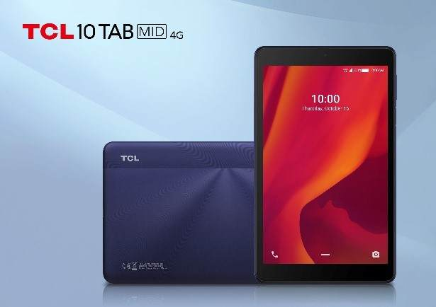 TCL多款新品亮相IFA 2020
