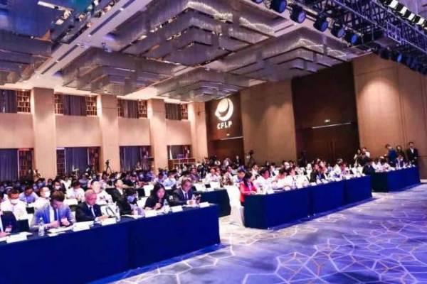 2020全球汽车物流大会在西安成功举办