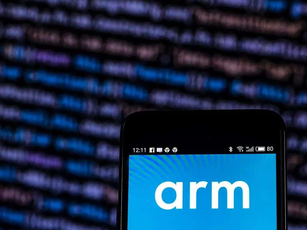 """拯救""""芯片界的瑞士"""":英伟达400亿美金收购ARM的野心与障碍"""