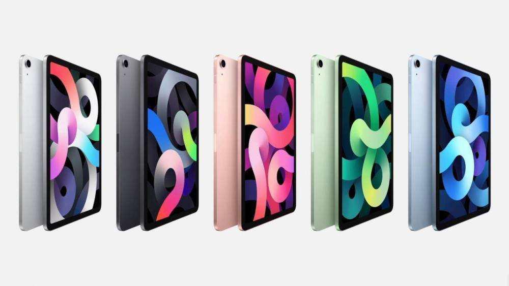 一文读懂苹果秋季发布会:新iPhone缺席,A14处理器先行亮相