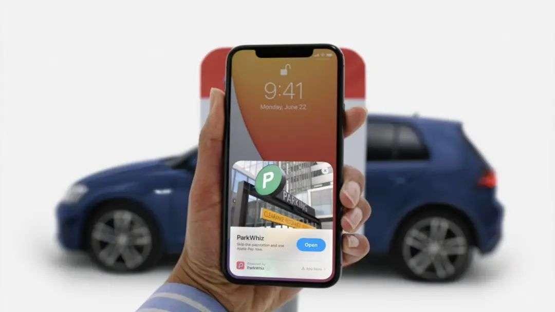 苹果 App Clips 体验:第一批网上苹果app好使不?