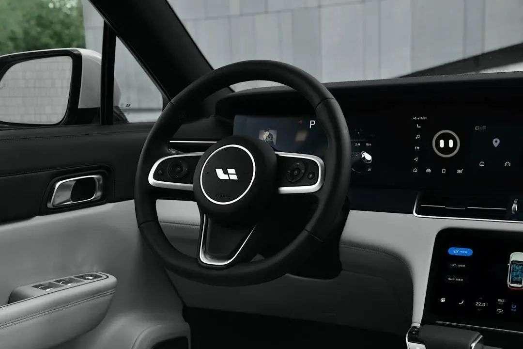 理想汽车2022年将推全尺寸SUV,首家搭载英伟达最新自动驾驶芯片Orin