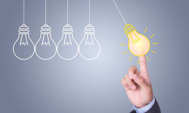 高层管理者如何推动开放式创新?