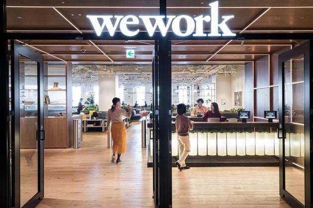 WeWork中国控制权易主,挚信资本接手并追加2亿美元投资