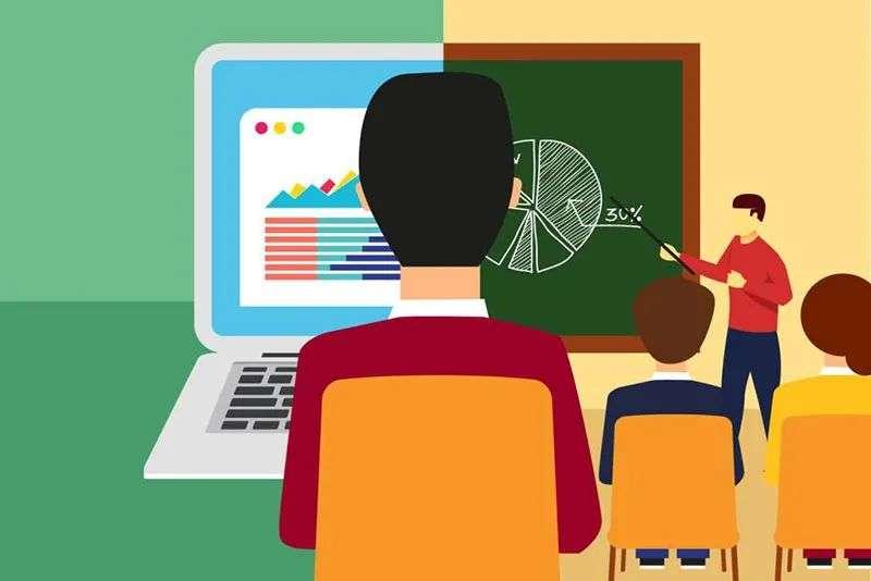 好未来:10年在线教育经营史