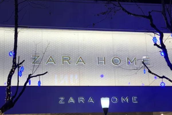 挣扎中的ZARA:亏损、关店,母公司市值已蒸发2000多亿