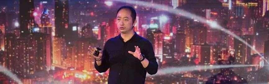"""打造3亿用户钉钉的""""疯人""""陈航,转向秘密开发阿里新社交产品?"""