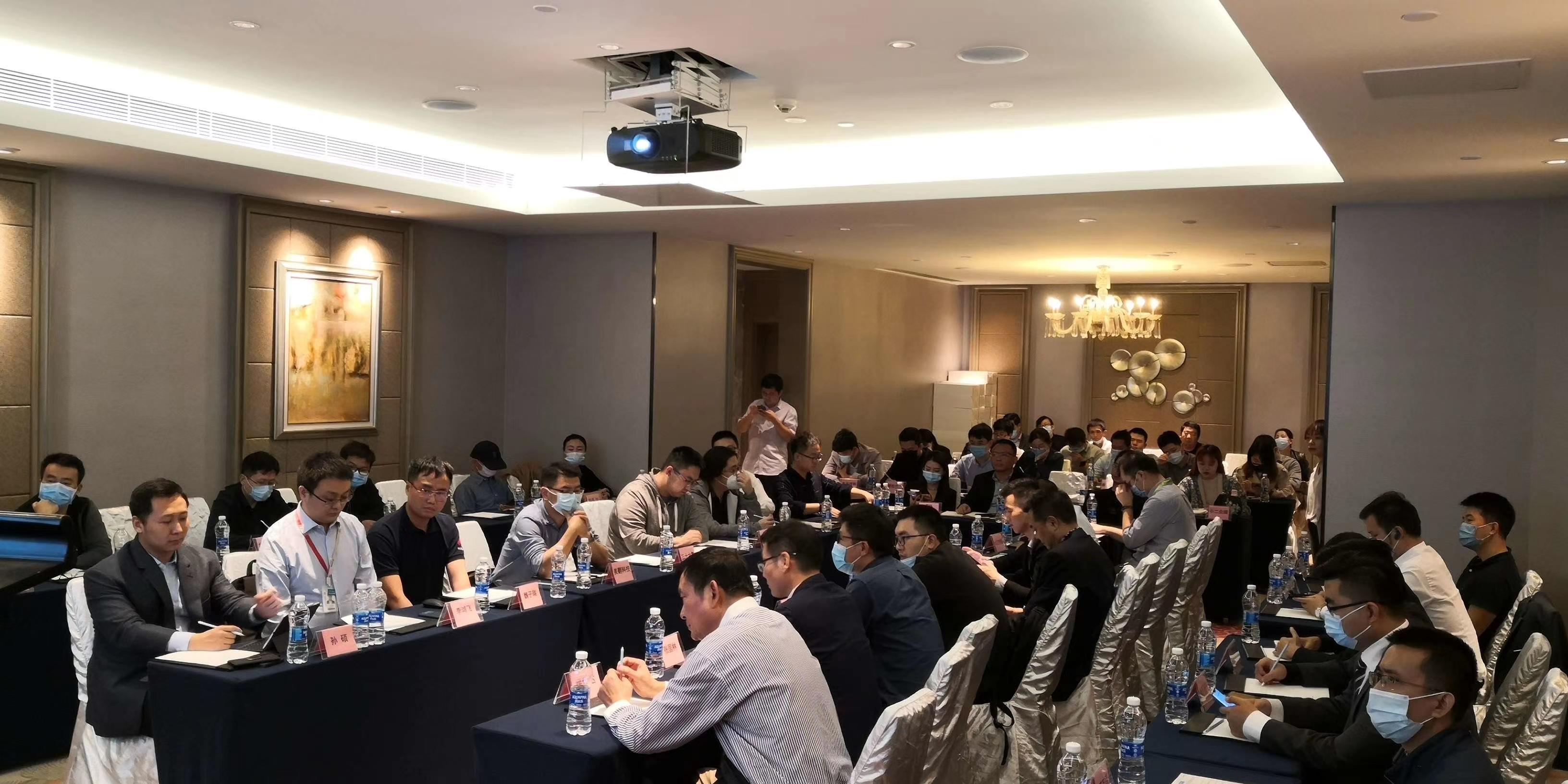 聚焦互联网新机遇,华为云5G互联网创新峰会在南昌举行-犀牛云