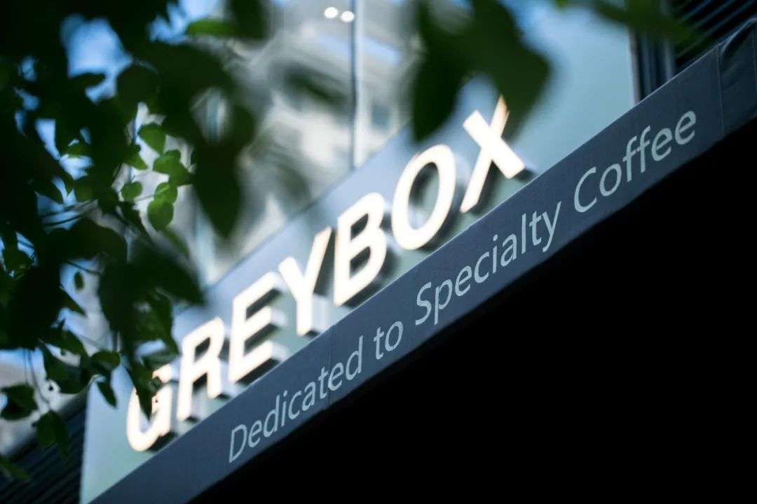 线上增长2000%,GREYBOX灰盒子如何带动精品咖啡走出小众?