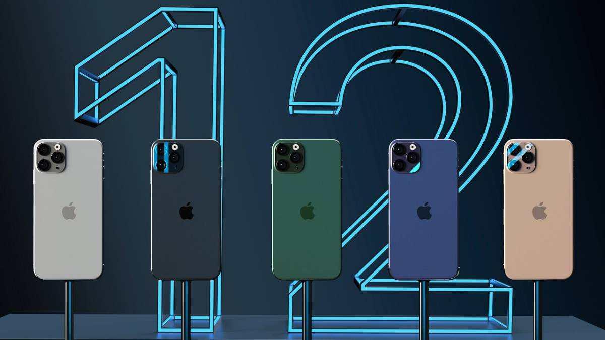 明明不够用,为什么iPhone 12仍要64GB起售?