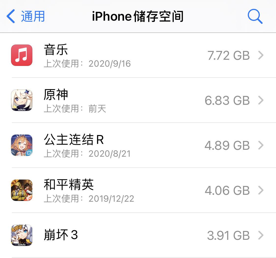 《明明不够用,为什么iPhone 12仍要64GB起售?》
