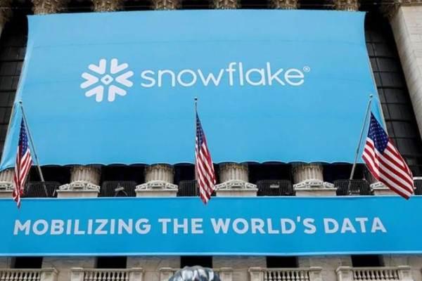 寻找中国的Snowflake