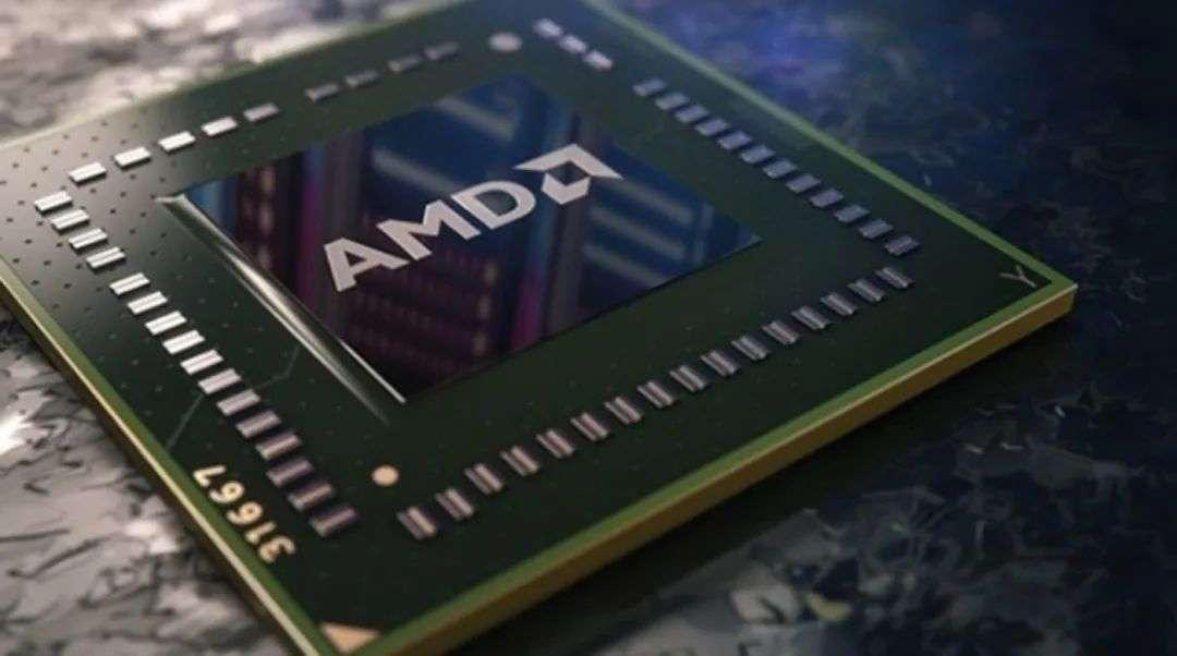 左有为战役行动:AMD 终于要和英特尔硬碰硬了