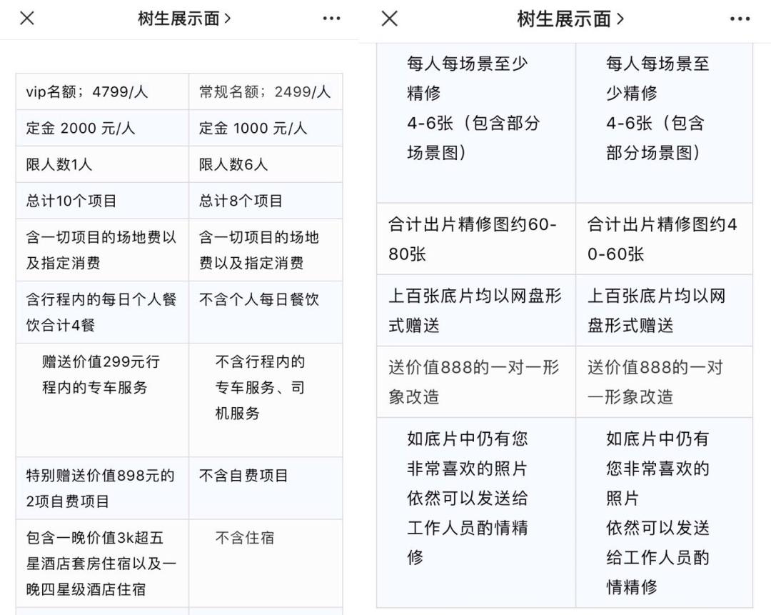 """""""上海名媛""""背后的装富产业链插图(9)"""