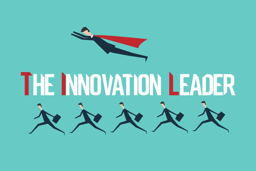 推动开放式创新需要怎样的领导人?