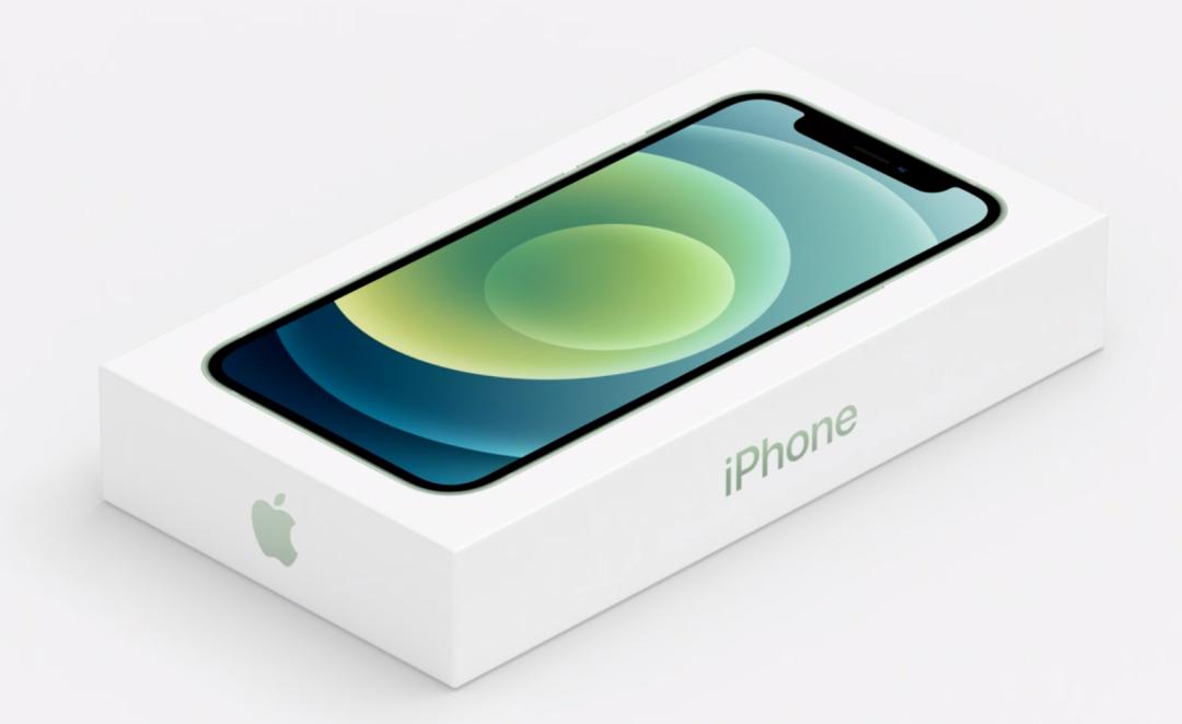 iPhone 12,能打?