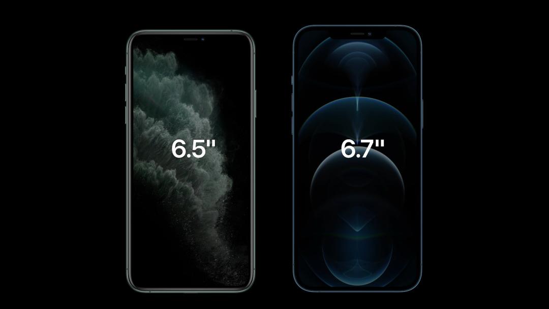 iPhone 12 选购指南:30 秒标签法「秒选」mini、12 、Pro 和 Max