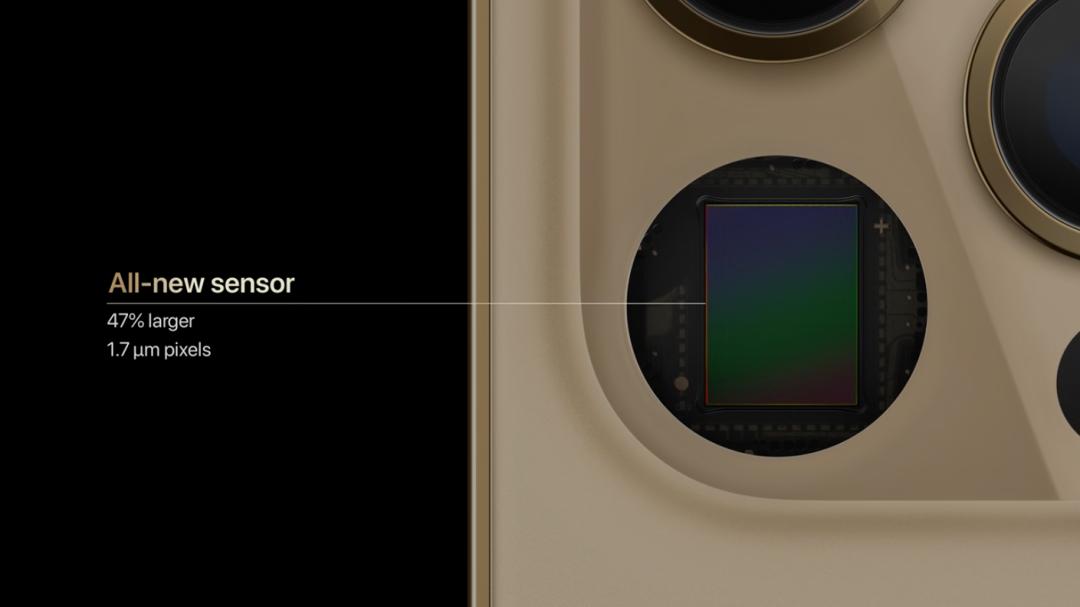 v2 90404ad373e8482db3117db17928f7bc img 000 - 为什么 iPhone 12 Pro Max 拍照那么强?靠的全是它