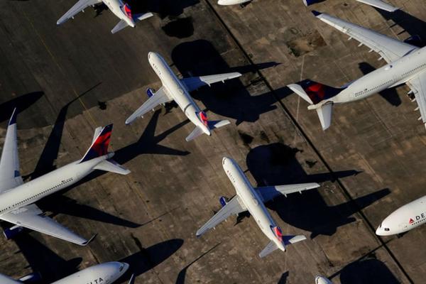 内幕故事:疫情下悲惨的全球航空业(上)