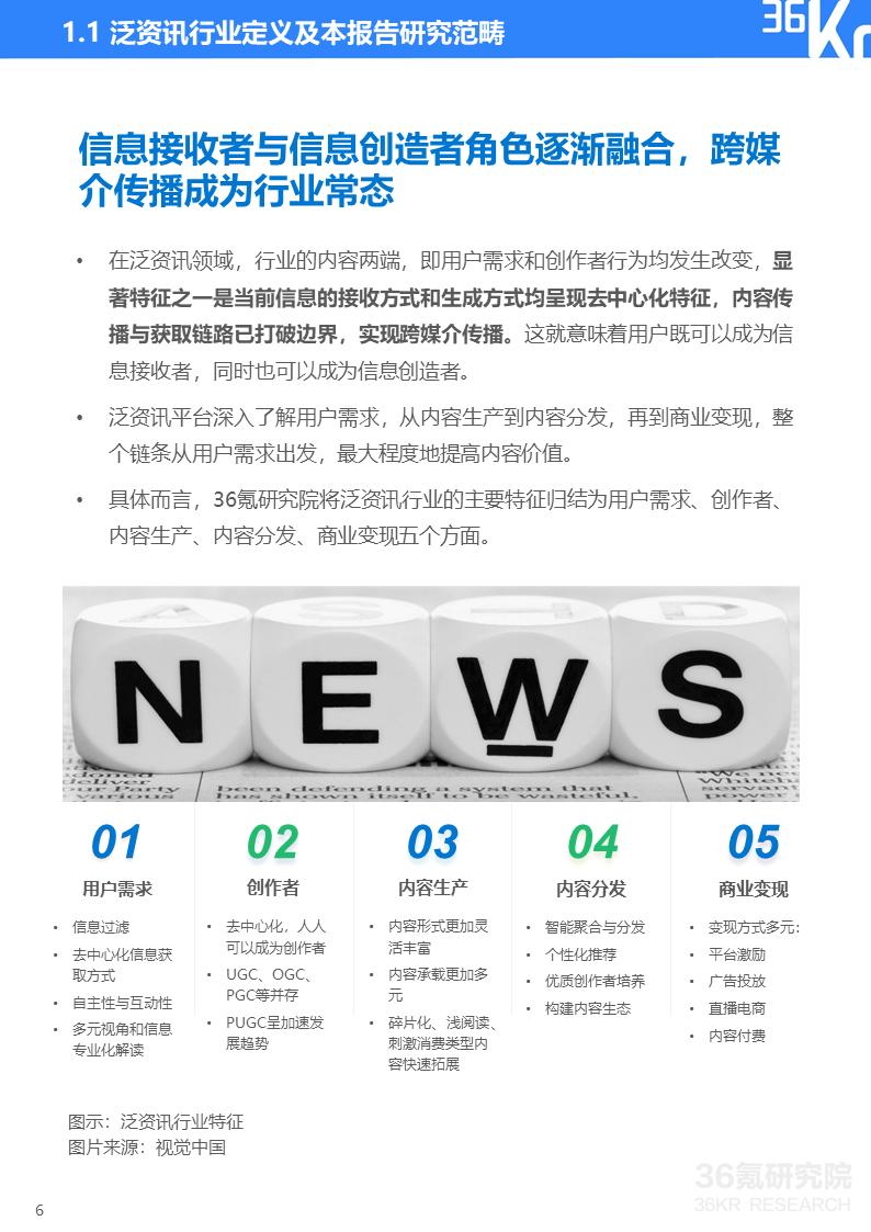 2020年中国泛资讯行业研究报告插图6