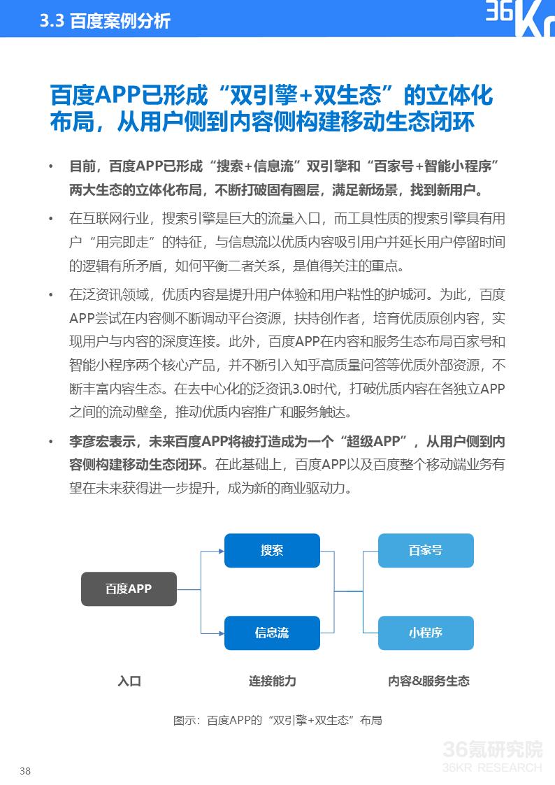 2020年中国泛资讯行业研究报告插图38