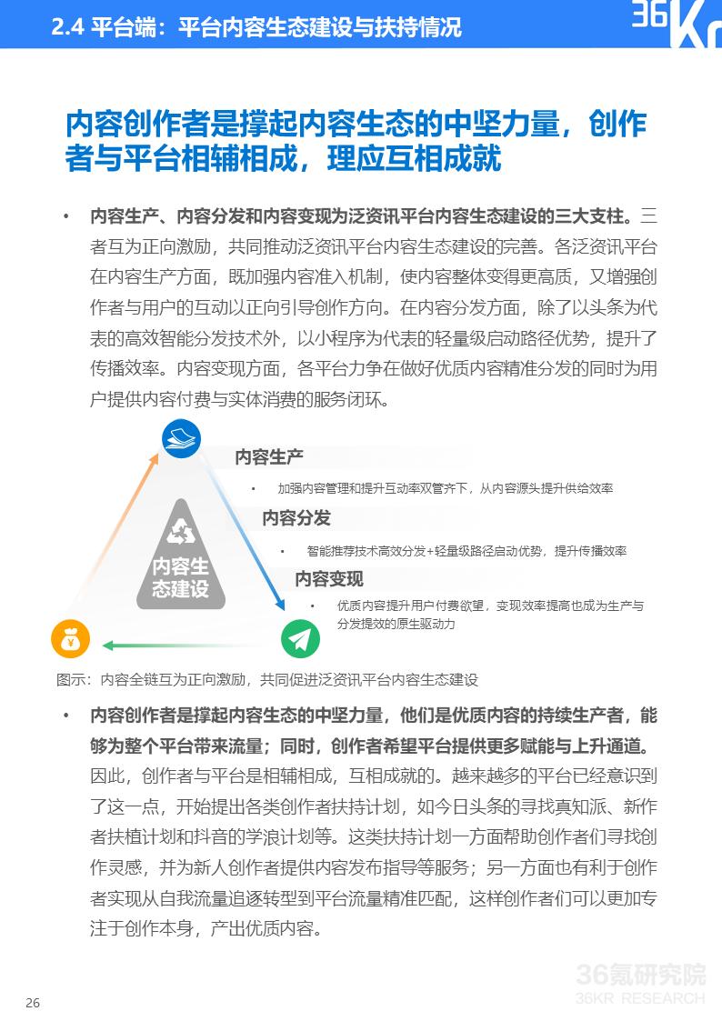 2020年中国泛资讯行业研究报告插图26