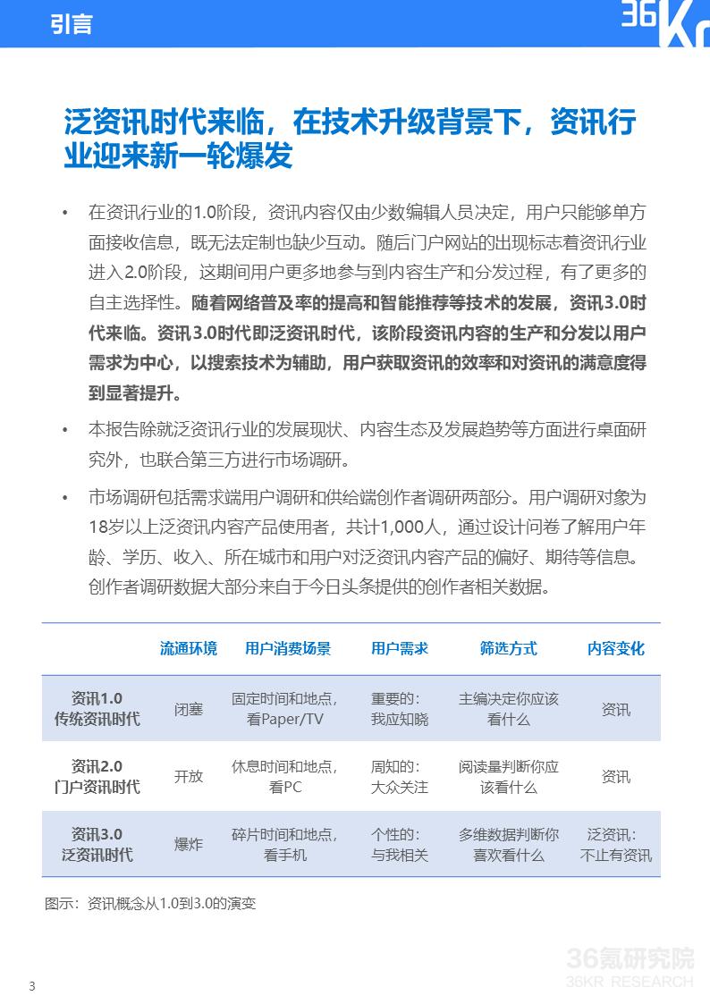 2020年中国泛资讯行业研究报告插图3