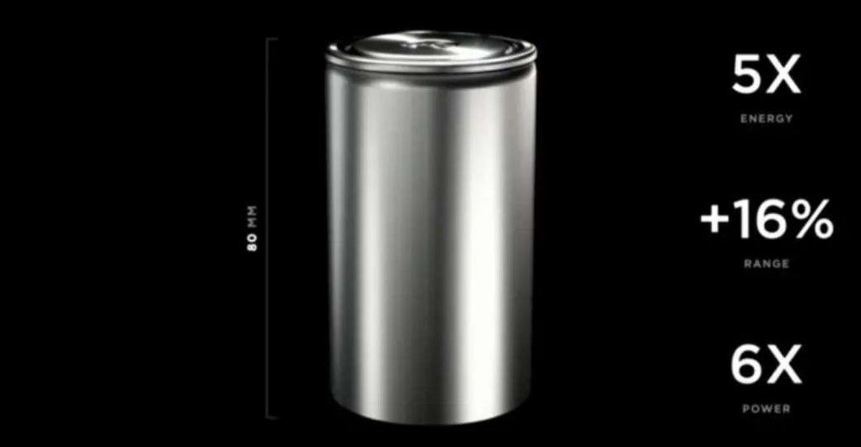 特斯拉的100万英里电池还未落地,200万英里电池又来了