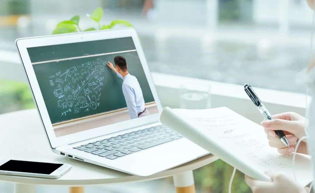 教育股集体下跌,在线教育行业如何「渡劫」?